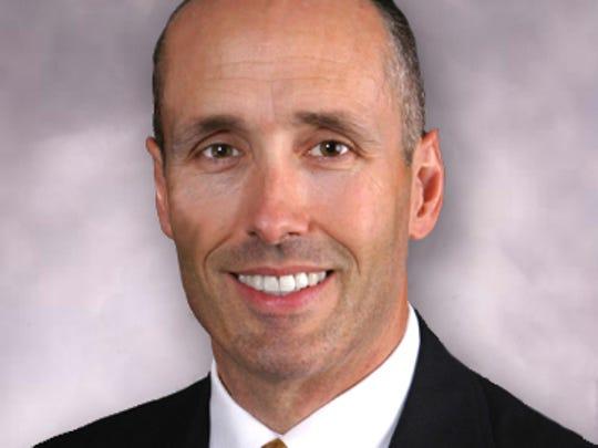 Dr. Andrew Nish, medical director of John Stoddard