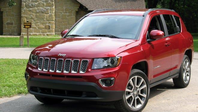 Jeep-Compass-SUV