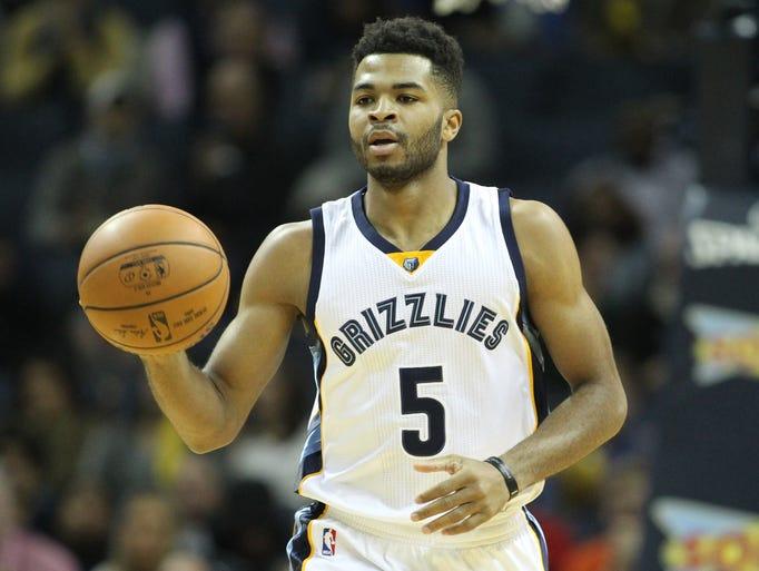 USA TODAY Sports' NBA power rankings: Week 6