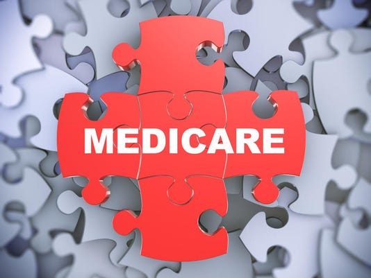 Medicare stock (2)