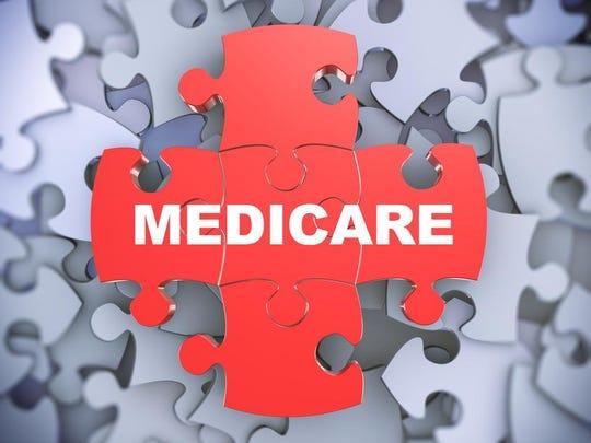 Medicare stock