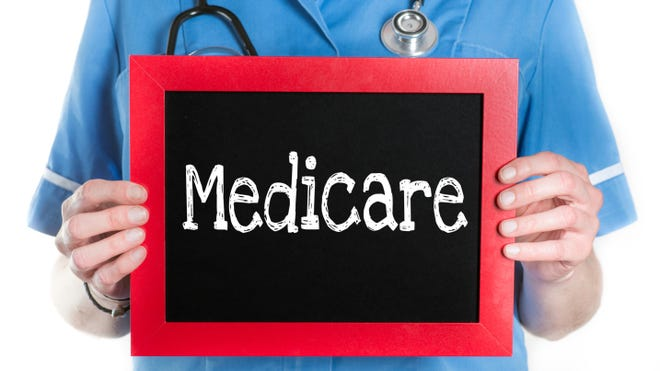 Medicare to remove Social Security numbers from cards