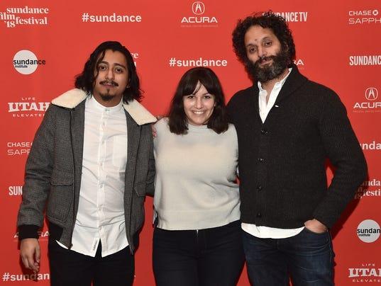 "2018 Sundance Film Festival - ""The Long Dumb Road"" Premiere"