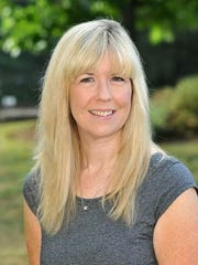 Far Hills' music teacher, Amy Burns was selected as