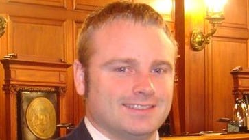 Top Bevin aide Adam Meier named head of Health and Family Services