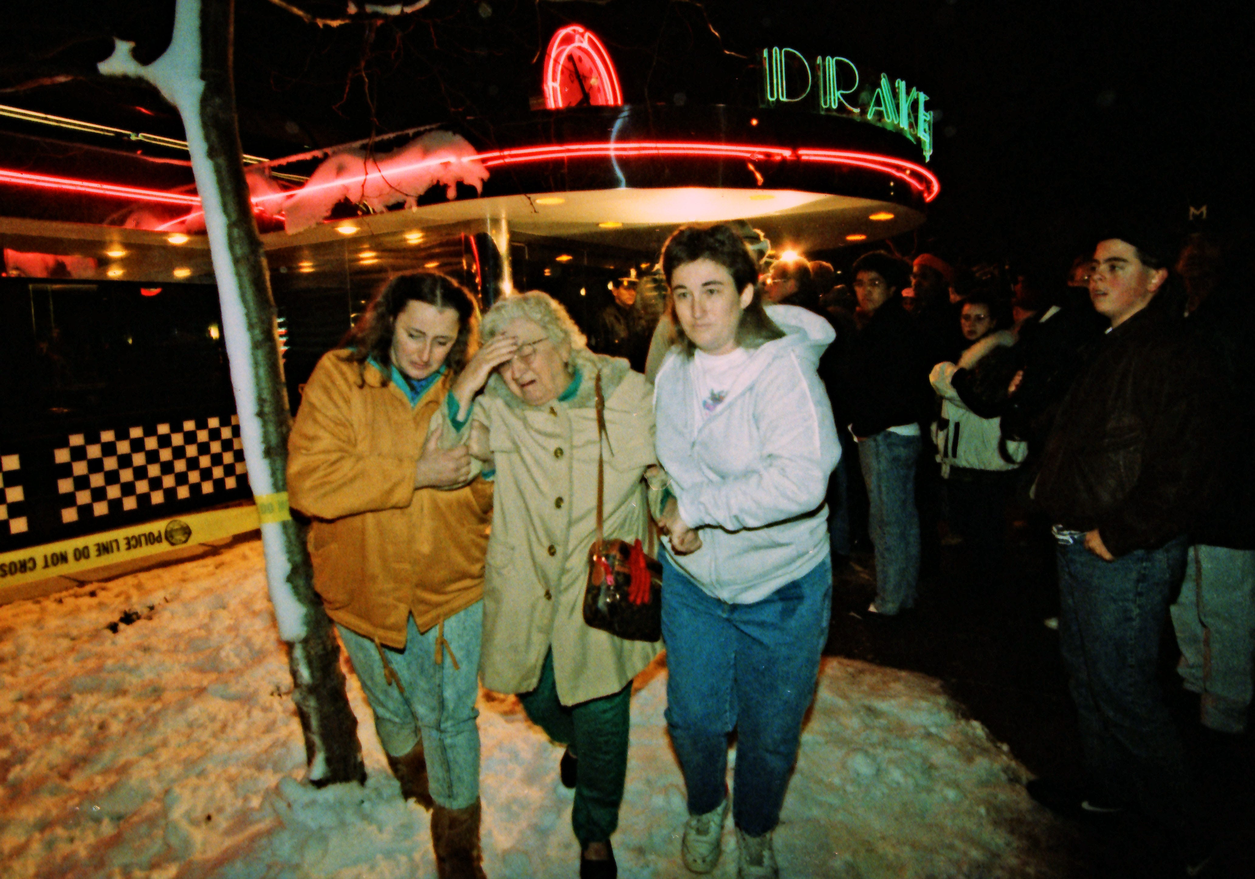 Marciee Drake Nude Photos 70