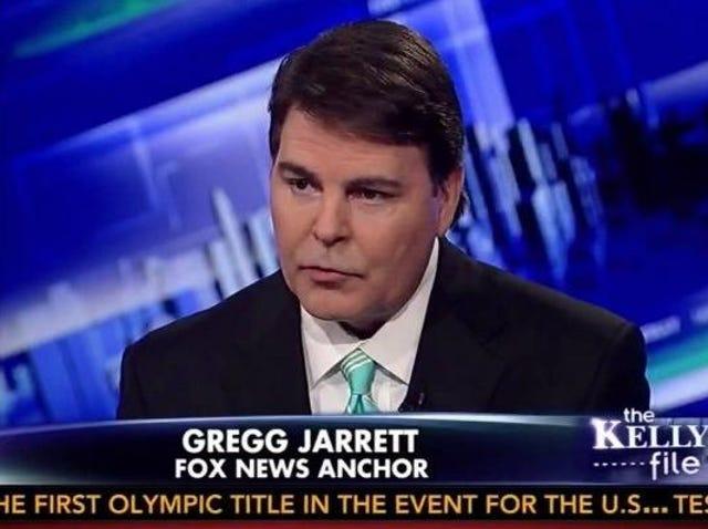 Pills possible factor in Fox News anchor's arrest