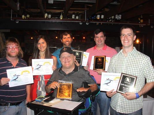 062915 LSWA awards