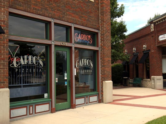 Garbo's Pizzeria was forced to raise its prices for the first time in five years to combat rising food costs. Dairy, pork, lettuce and beef have all increased and hurt the bottom line, said one owner.