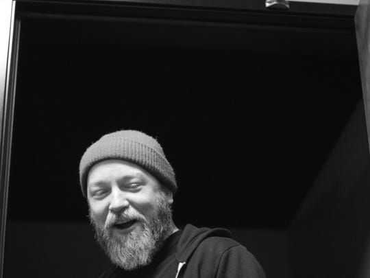 Kyle Kinane is among the upcoming performers coming to Lafayette