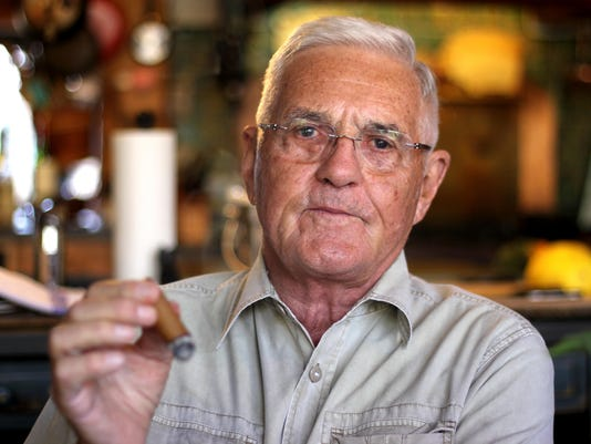 Bob Lutz, the auto industry's 85-year-old bad boy, goes off on Elon Musk and President Trump