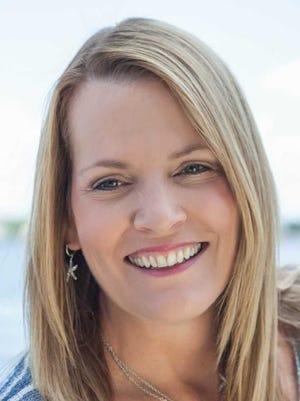 Jennifer Frankenstein-Harris is president of the Florida Vacation Rental Management Association