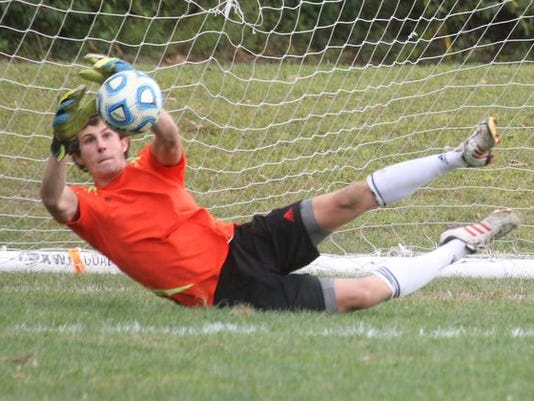 Suffern boys soccer photo
