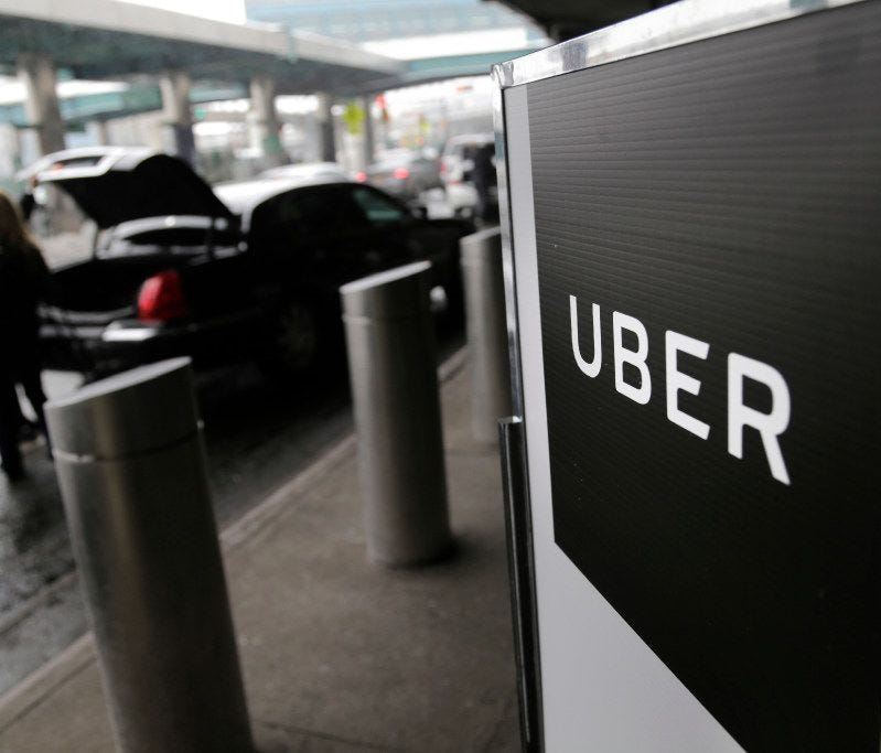 Uber is scaling back its expansion plans in Oakland, Calif.