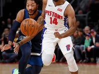 Drummond has 31 and 15 as surging Pistons top Timberwolves