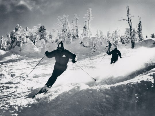 Mad River Glen's steep and sinewy trails have been attracting accomplished skiers to Gen. Stark Mountain for more than 65 years.