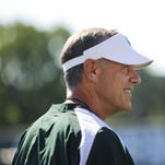 Yahoo Sports: MSU's Mark Dantonio among college football's most intriguing coaches
