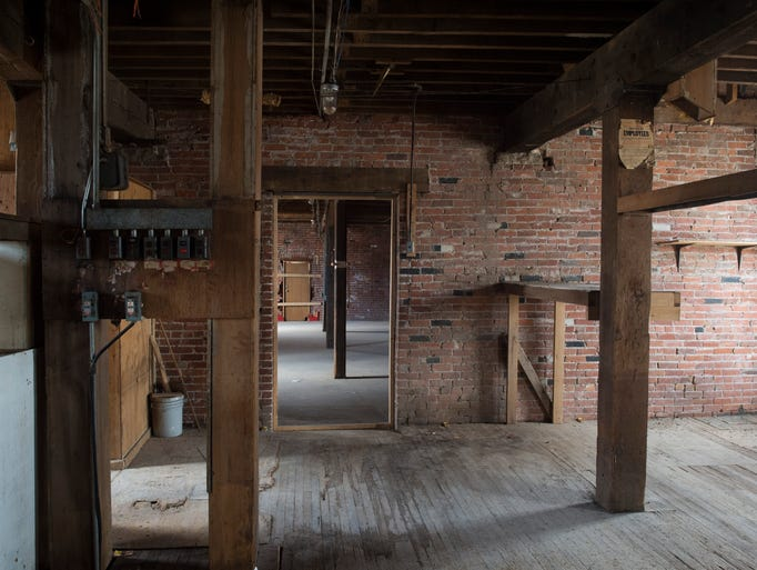ginger and baker hopes to open in old feeders supply building. Black Bedroom Furniture Sets. Home Design Ideas