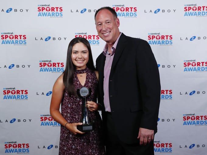 Former Arizona Diamondbacks outfielder Luis Gonzalez