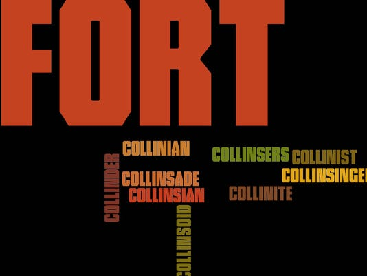 Fort Collinite 3
