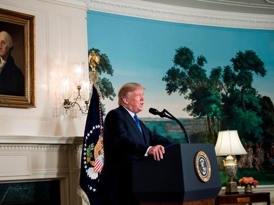 AFP AFP_TD3AZ A POL USA DC