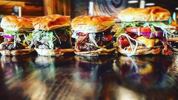 LTO Burger Bar will take over the space that formerly