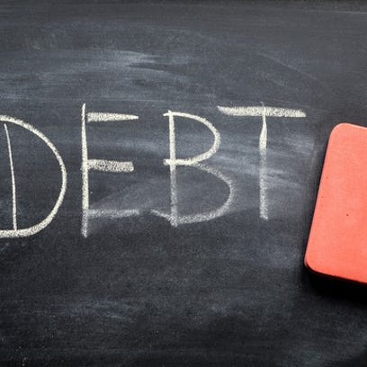 Powell Q&A: I'm drowning in debt and 63 years old. Should I file for bankruptcy?