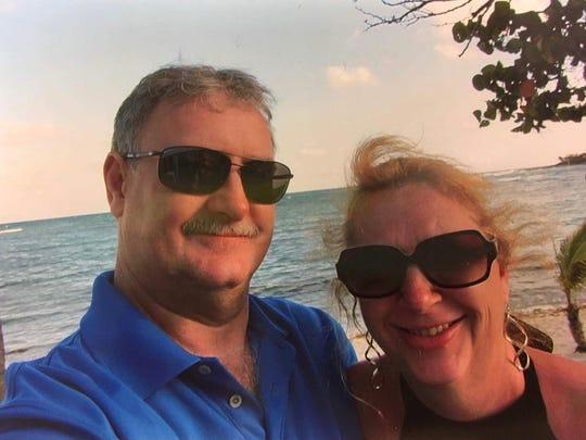 Kurt and Carol Molski