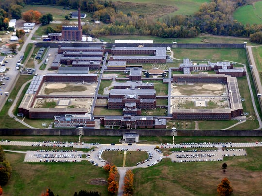 Green Haven Correctional Facility in Stormville