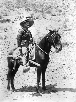 "General Francisco ""Pancho"" Villa."