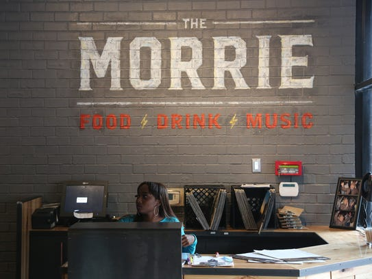 The Morrie, a roadhouse-style restaurant from AFB Hospitality,