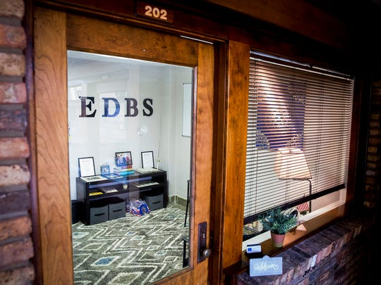 The offices of Executive Decision Business Solution