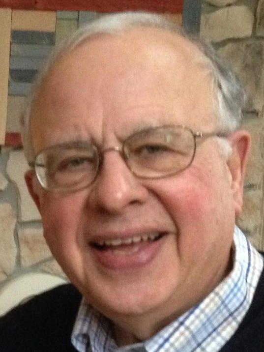 Jim Mirro