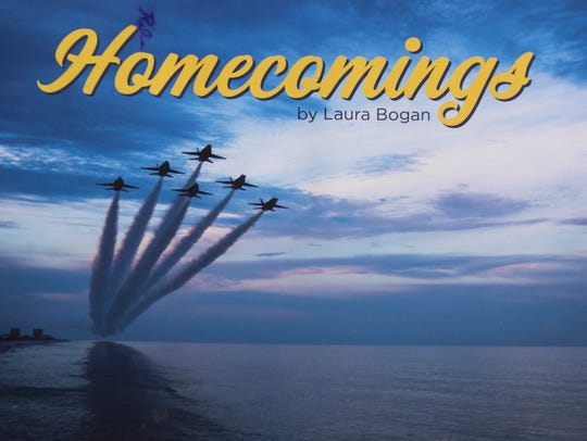 A new book by Pensacola photographer Laura Bogan offers an inside look at the Blue Angels 2016 and 2017 teams.