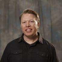 2014 Eleven Who Care Honoree:  Shawn Olson