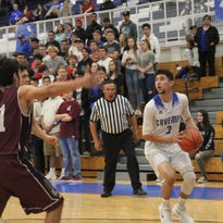 Cavemen out of tournament after loss to Gadsden