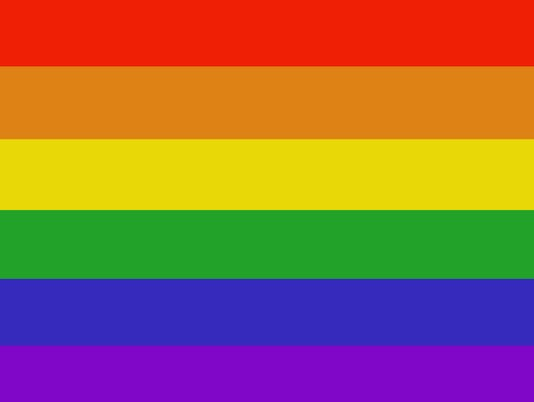 THINKSTOCK-PHOTOS-LGBT-PRIDE