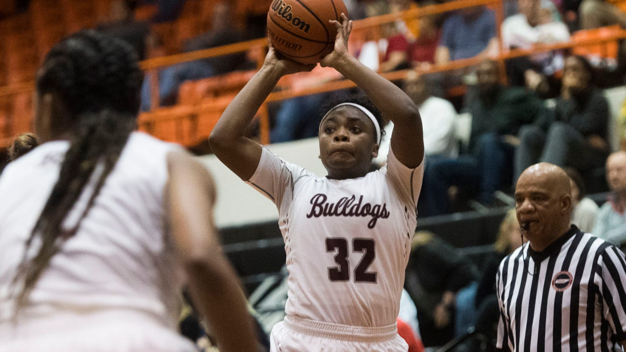 Girls basketball highlights: Bearden vs William Blount