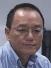 Dr. William Liu