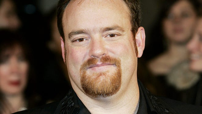 """John Carter Cash, son of Johnny Cash arrives at the premiere of the motion picture """"Walk The Line"""", Sunday, Nov. 13, 2005 at the Beacon Theater in New York. The film is based on the life of country legend Johnny Cash. (AP Photo/Stephen Chernin) ORG XMIT: NYSC117"""