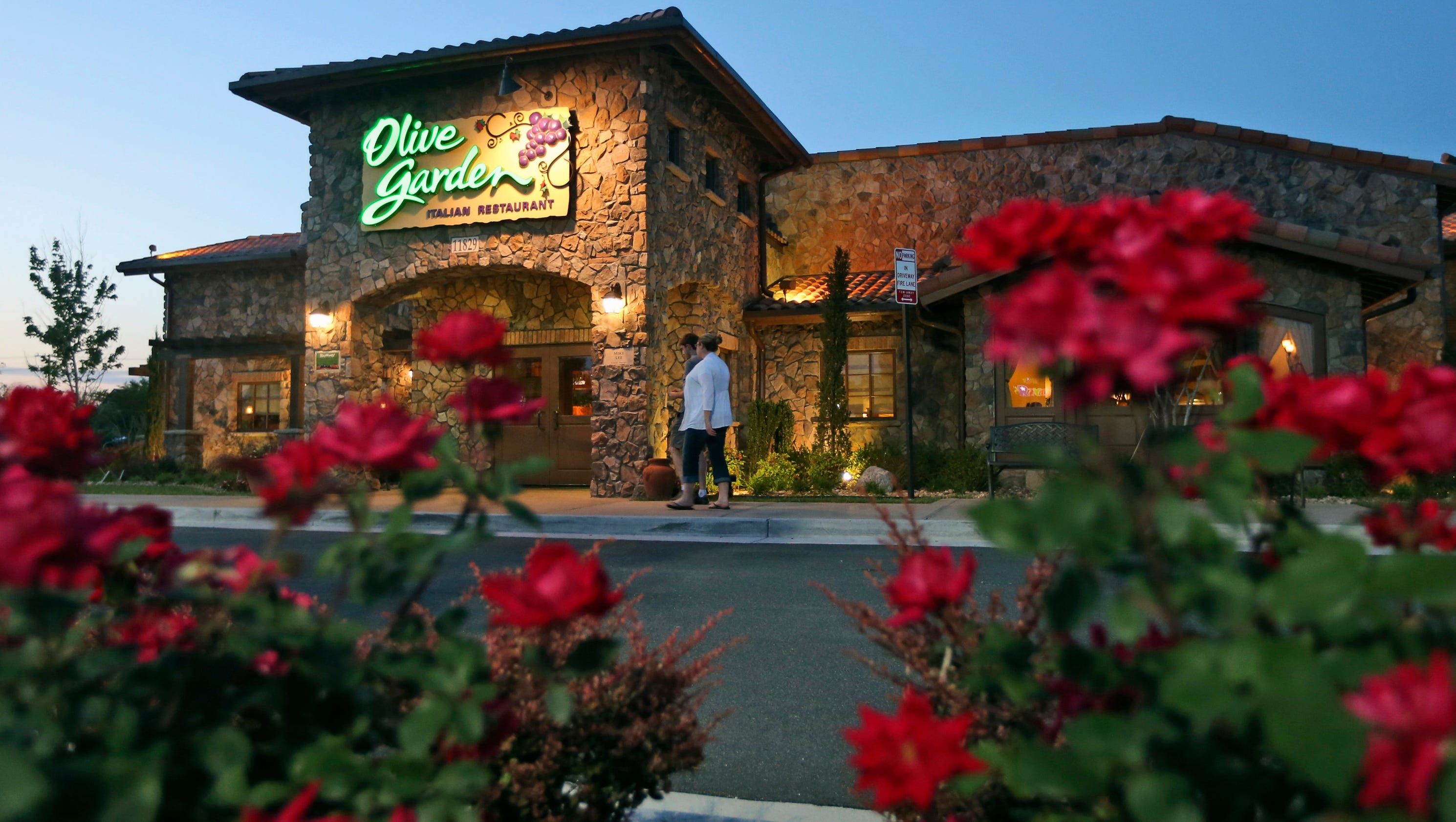 Activist Coup Wins At Olive Garden Parent Darden