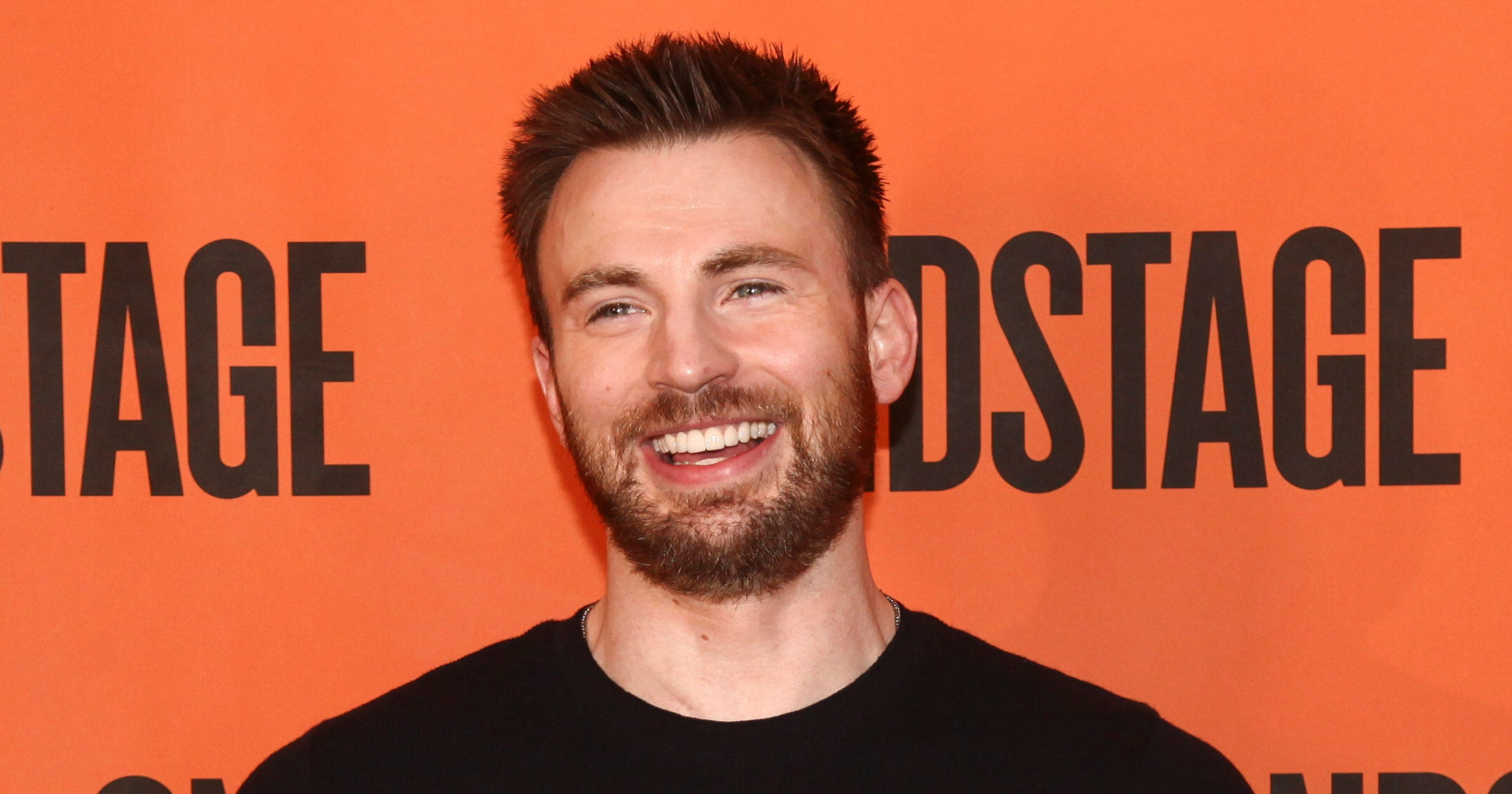 Chris Evans On Why Moronic Donald Trump Misspells Things