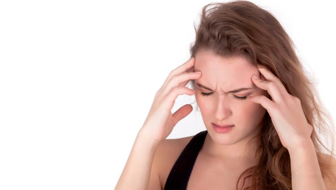 If you suffer from chronic headaches, you may be prescribed botox to relieve your symptoms.