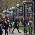 University of Michigan to offer free tuition to some in-state students