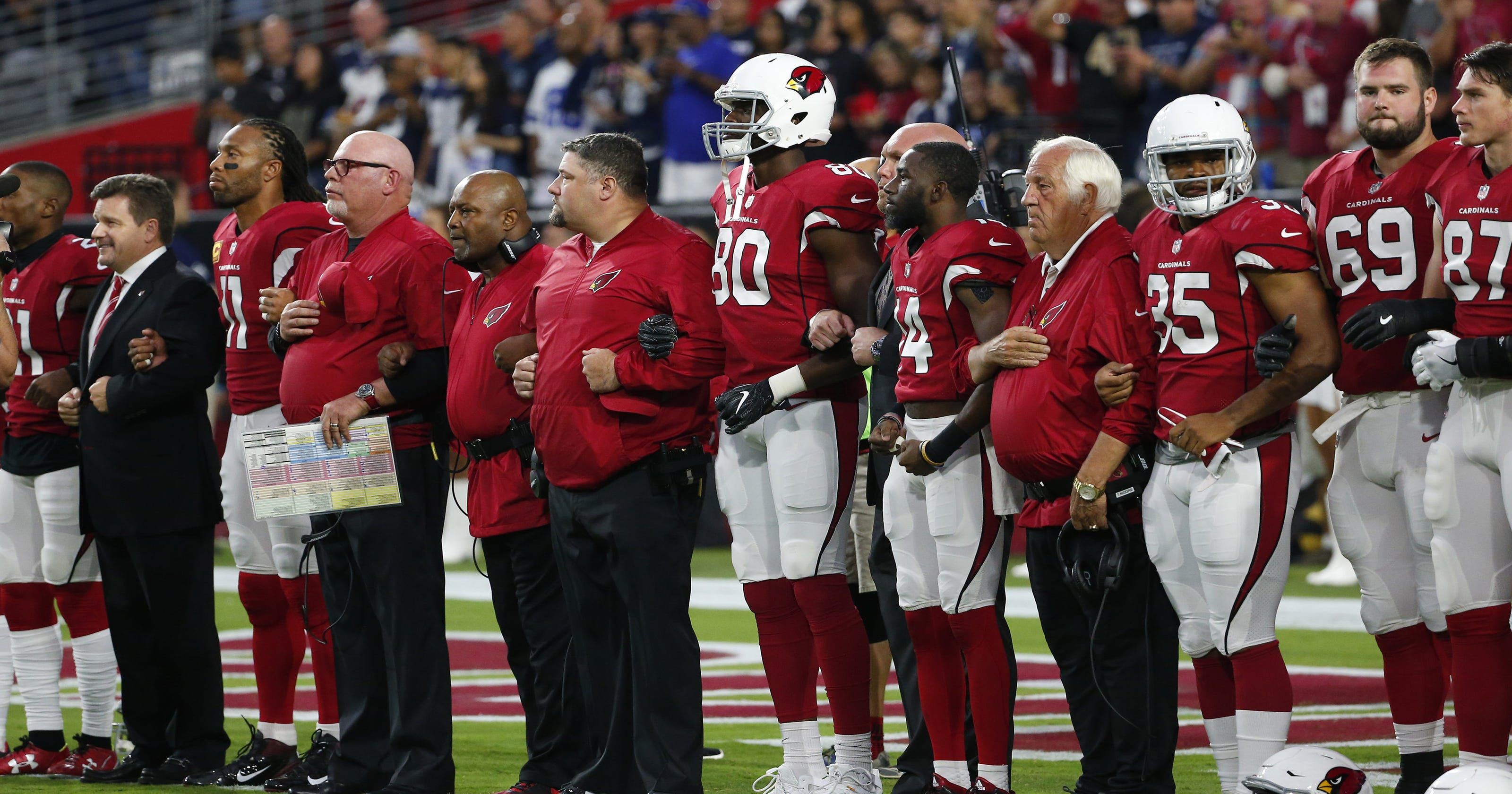 45276db32953 Moore  NFL s national-anthem response should focus on racism