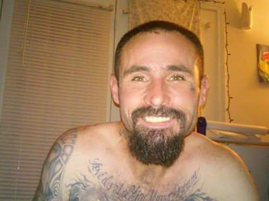 John Marrone, 39, went missing June 29.