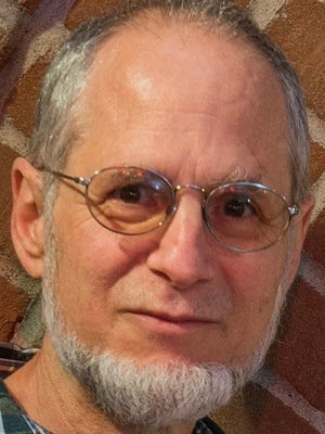 Peter Rolnick