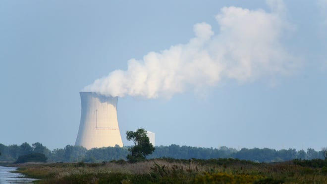 FirstEnergy Solutions, owner and operator of the Davis-Besse Nuclear Power Station in Ottawa County, has announced that the plant will close in May 2020 unless it receives legislative help.