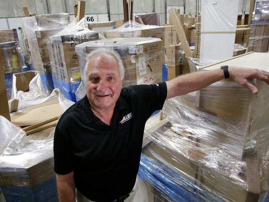 David Morse of Morse Moving & Storage is licensed by the state and the federal government. Rogue movers try to cheat people with things like too-low bids, hidden fees and holding household goods hostage.