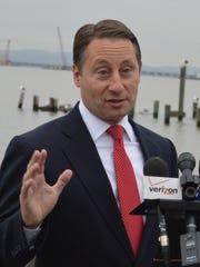 After a bruising gubernatorial campaign, Westchester